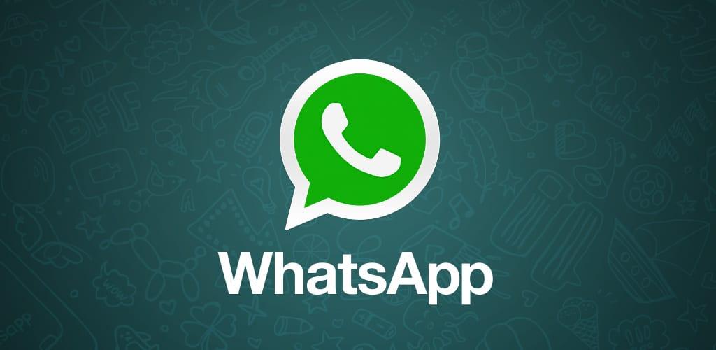 E agora o meu celular travou com o whatsapp.