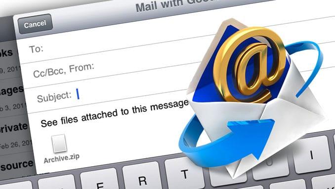 Problemas com os E-mails e Agora!!!
