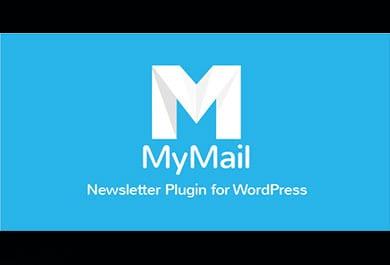 MyMail – E-mail Marketing
