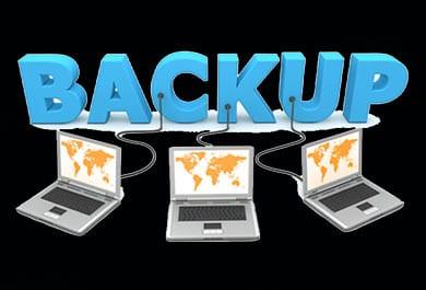 Backup do Site + Banco de Dados