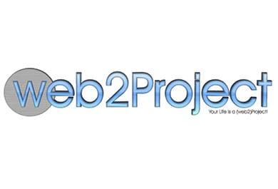 Empresas no Web2Project