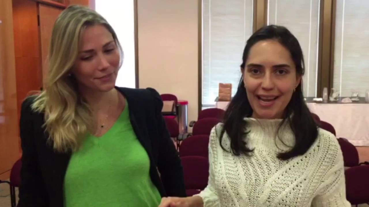 MEU DAY1 – Barbara Almeida & Mariana Penazzo, Dress & Go