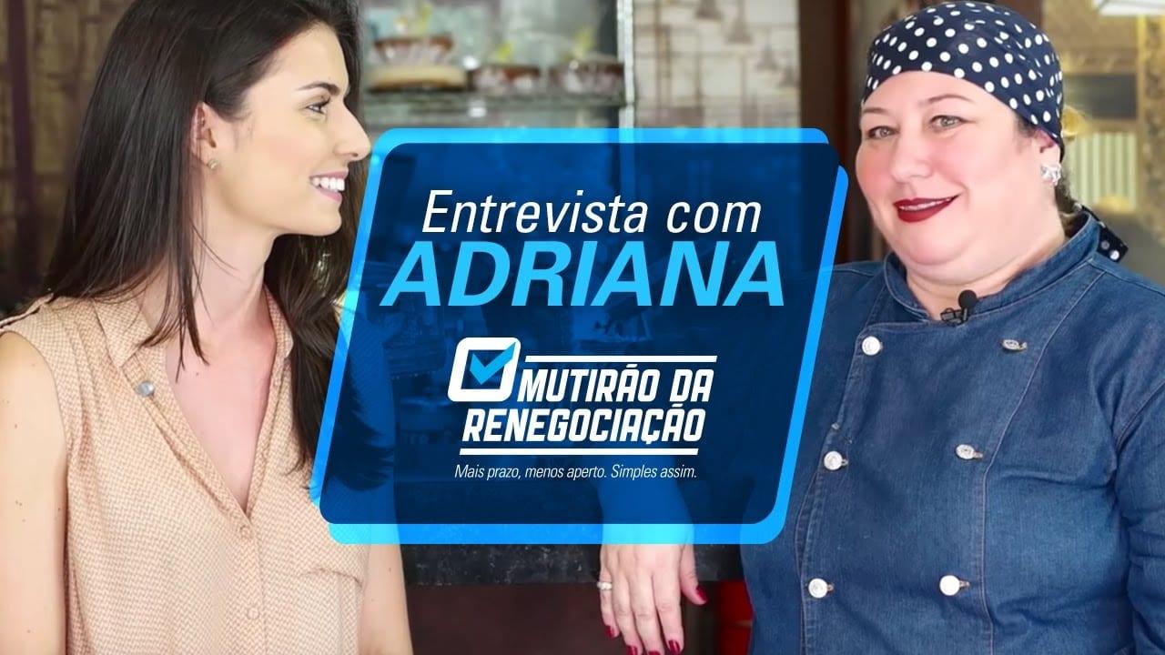 NATHÁLIA ARCURI ENTREVISTA – ADRIANA CORDES // PLANEJAMENTO
