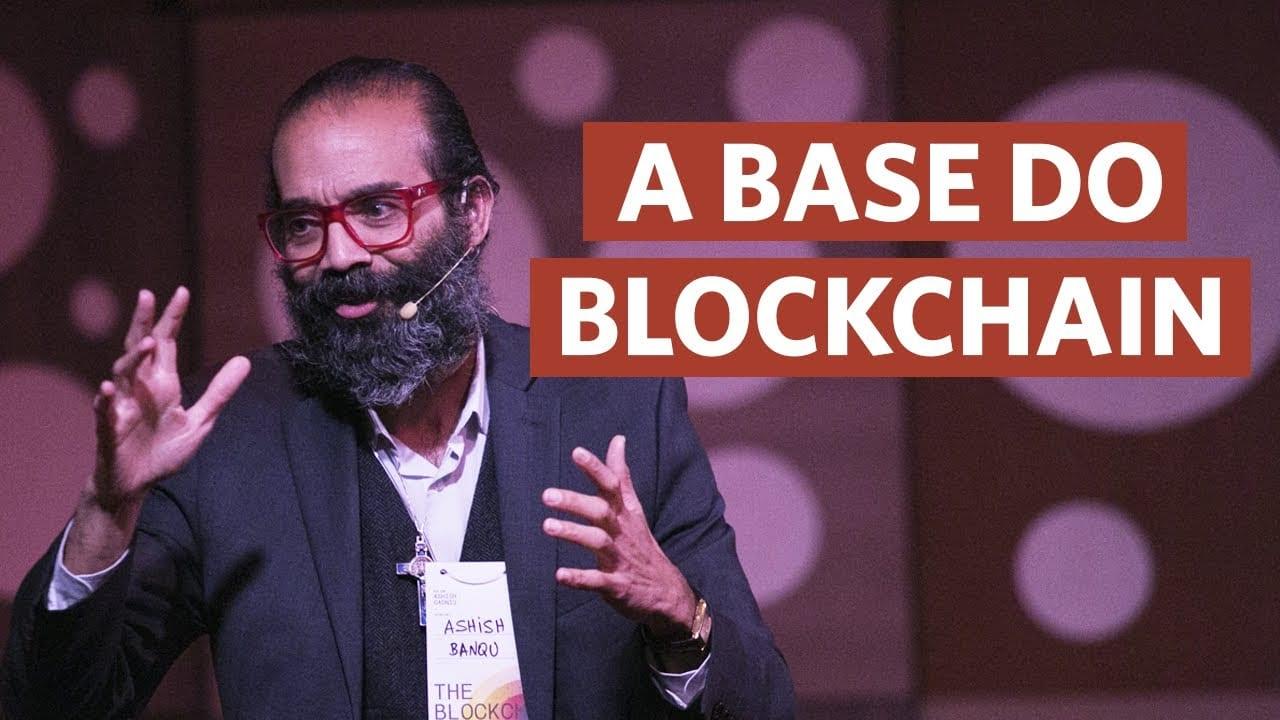 A lógica por trás do blockchain | Ashish Gadnis