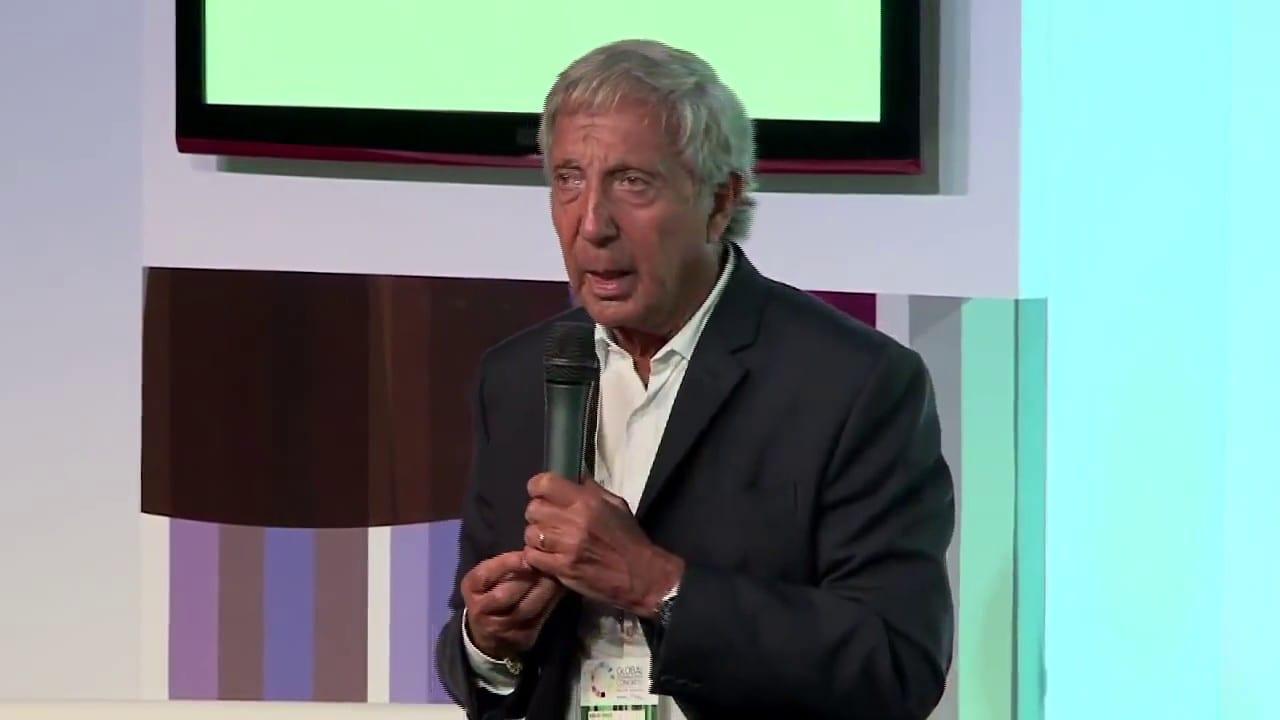Abílio Diniz: O futuro está nas mãos do jovem empreendedor
