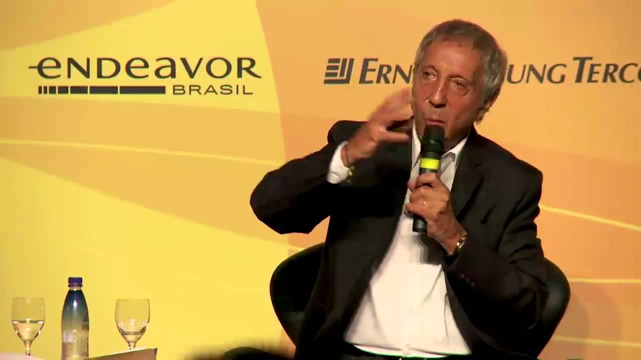 Abílio Diniz – Procurando o equilíbrio na vida – Inspiração | CEO Summit – Endeavor Brasil