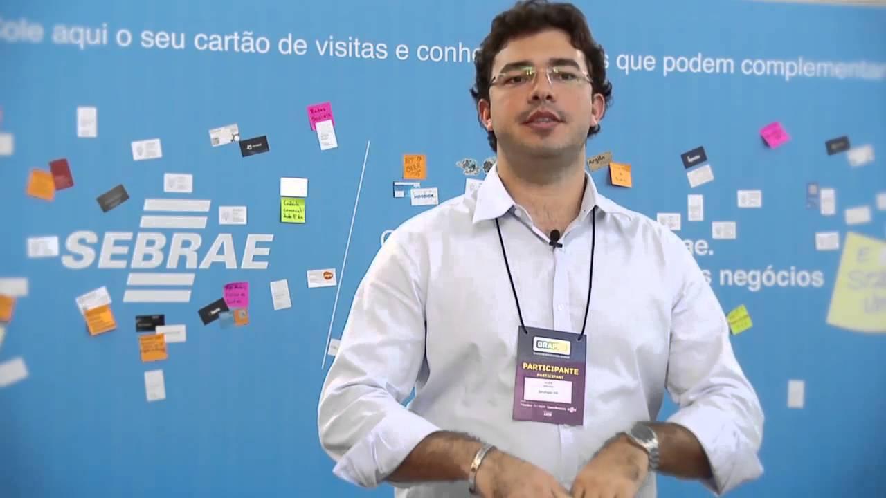 André Macedo – CEO da Zero Paper