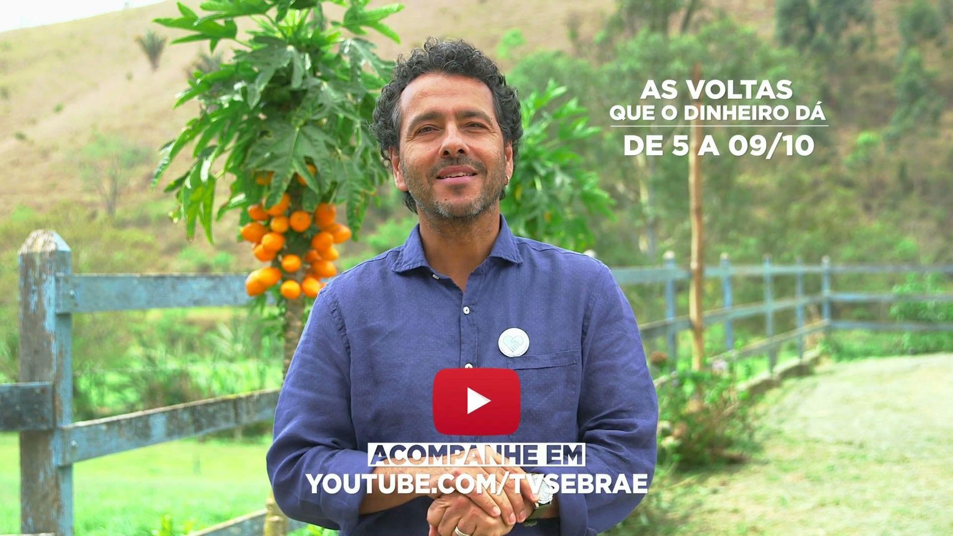 As voltas que o dinheiro dá, com Marcos Palmeira – Estreia 05/10