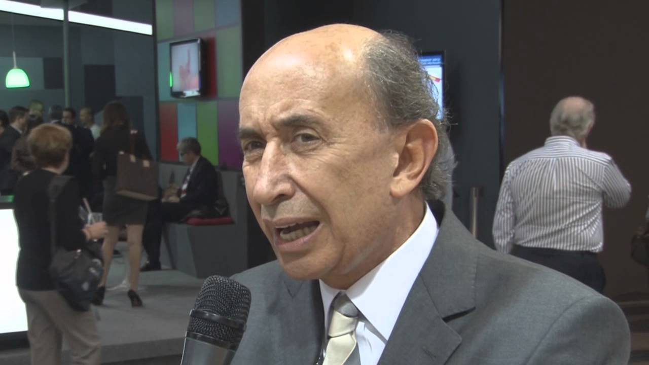 Augusto Rodrigues – Expo 2012