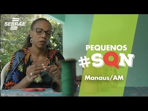 BIOJOIAS AMAZÔNICAS // BADULAQUES BIJUTERIAS