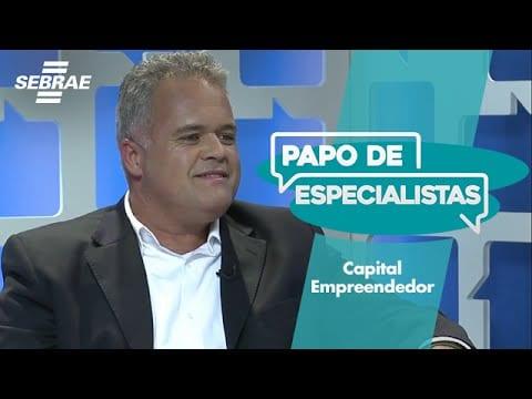 Capte investidores para a sua empresa // Papo de Especialistas