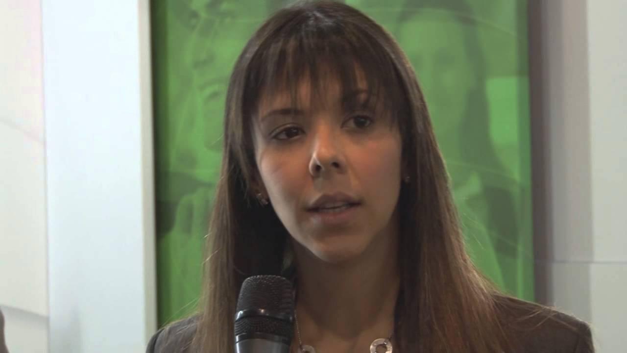 Carolina Lima – Expo 2012