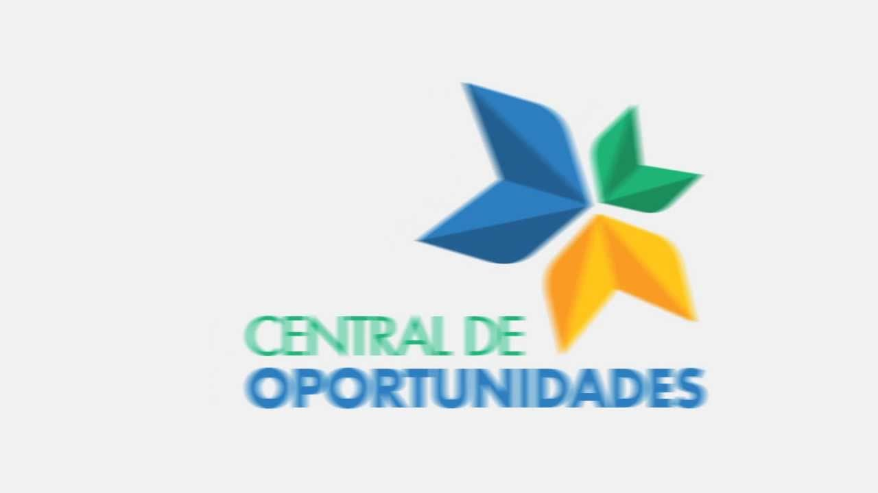 Central de Oportunidades – Inglês