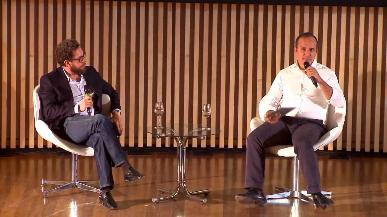 CEO Summit 2016 | Virando o jogo (Fábio Carvalho, Casa & Vídeo)