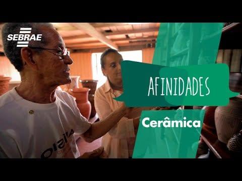 Cerâmica // Serra da Capivara (Piauí) & Anísio (Pará)
