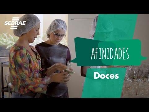 Comércio Justo e Solidário // De Lá & Mazé