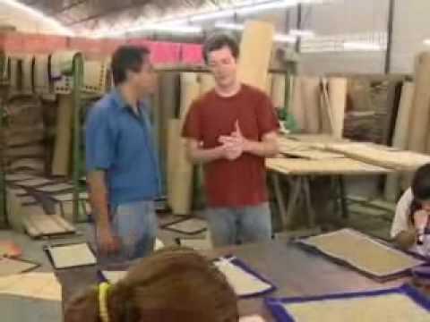 Comércio Justo e Solidário – Vídeo 02 – Parte 2/3