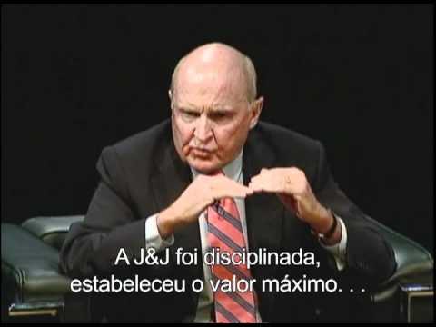 Como fazer as aquisições darem certo [Jack Welch] – Endeavor Brasil