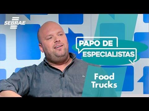 Como Montar o Seu Food Truck // Com Ronaldo Vieira e Germana Magalhães