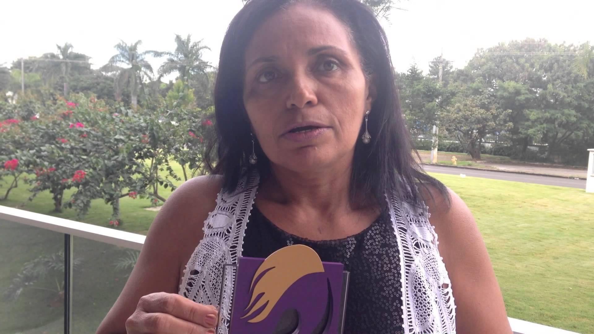 Conheça Maria de Fátima, uma das vencedoras do Prêmio Sebrae Mulher de Negócios