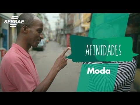 Da Favela à Passarela // Paulo Borges (SPFW) & Júlio César (Jacaré é Moda)