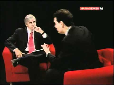 Daniel Pink estará no Fórum HSM de Inovação e Crescimento 2011.
