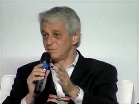 David Neeleman (Azul) e Pedro Passos (Natura) | CEO Summit 2009 – Endeavor Brasil