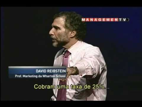 David Reibstein –  Marketing e Lucratividade