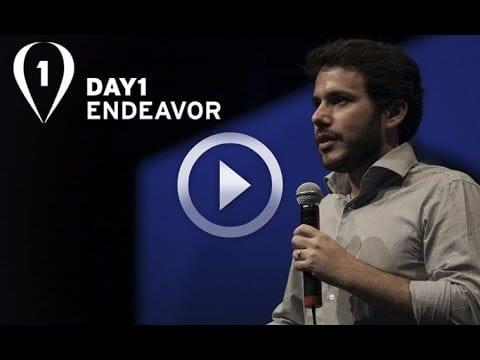 Day 1 | A busca na internet que deu origem ao maior portal de saúde do país – Daniel Wjuniski