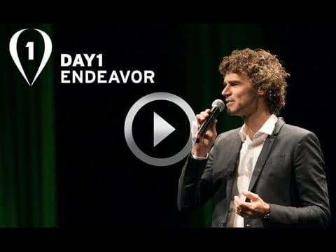 Day 1 | O brasileiro que desafiou os melhores – Guga Kuerten