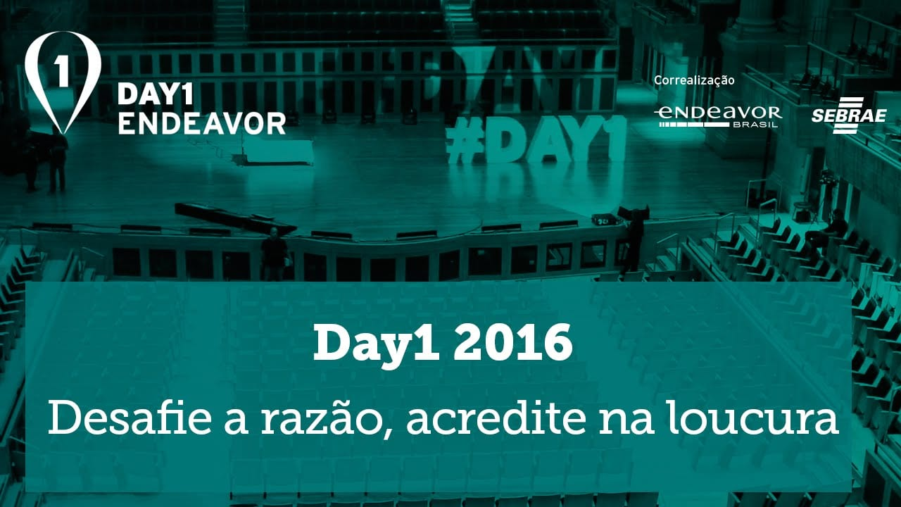 Day1 2016 | Completo!