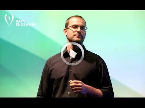 Day1 | Empreender é Construir – Alexandre Ostrowiecki [Multilaser]