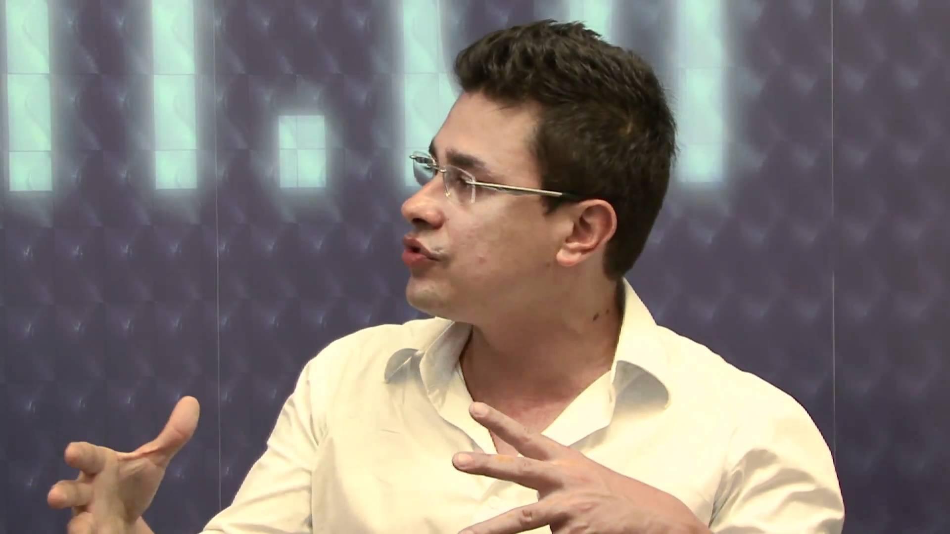 Debate HSM: Gil Giardelli e Ricardo Almeida 4/5