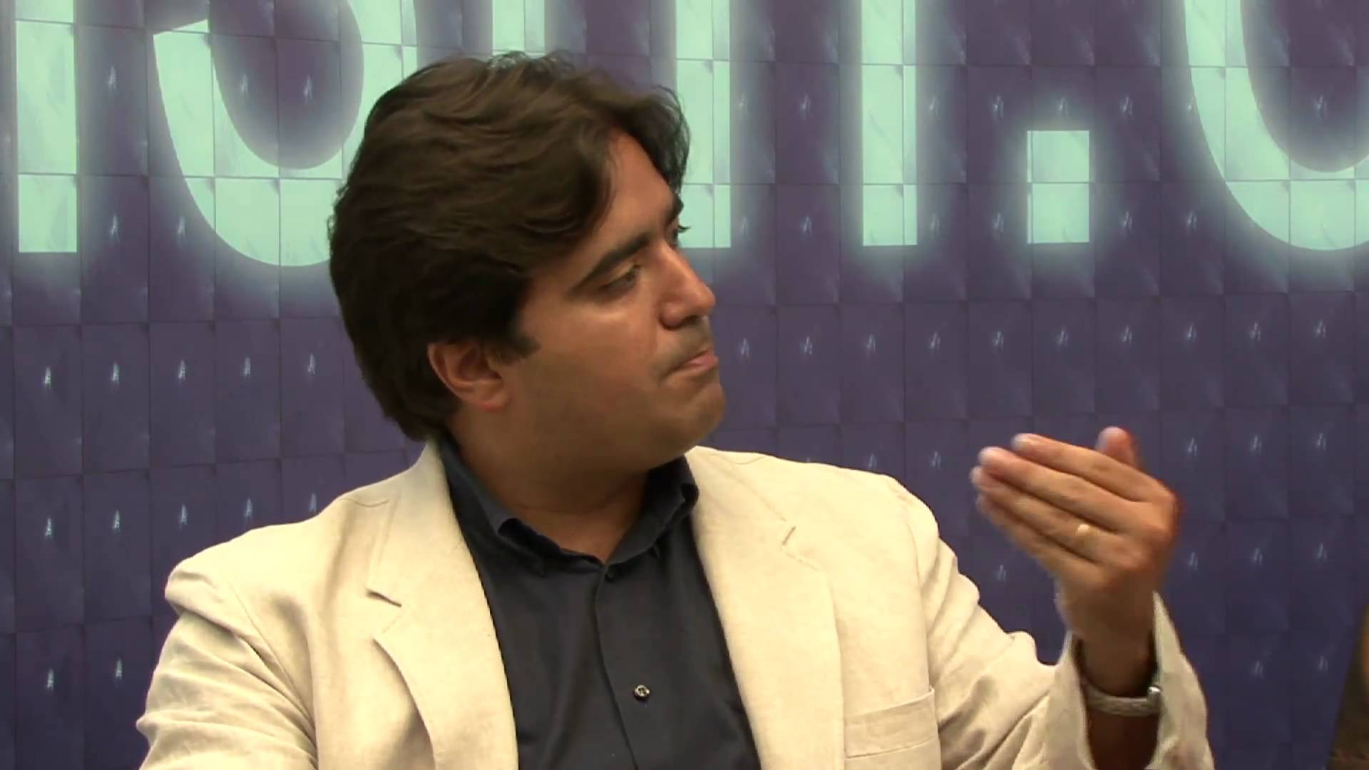 Debate HSM: Gil Giardelli e Ricardo Almeida 2/5