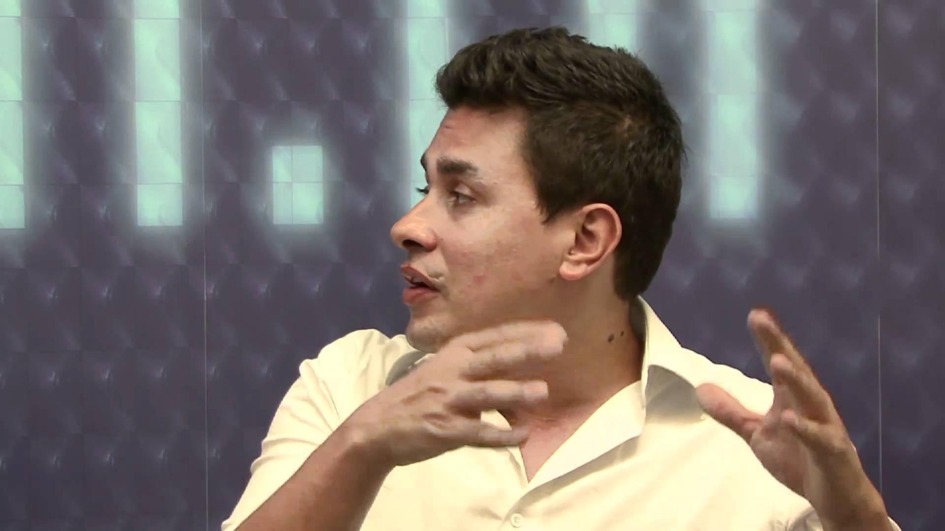 Debate HSM: Gil Giardelli e Ricardo Almeida 3/5