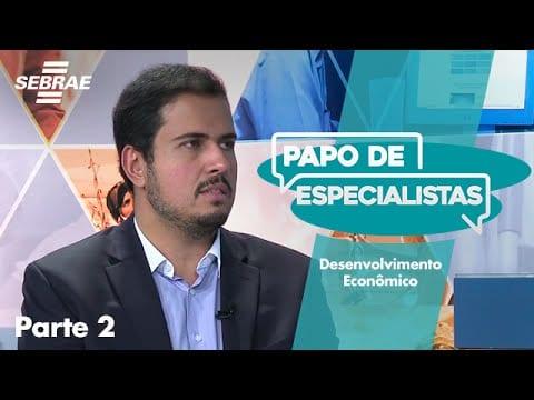Desenvolvimento Econômico Territorial // Bloco 2
