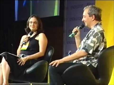 Doutores da Alegria – A Felicidade por Wellington Nogueira | CEO Summit 2010