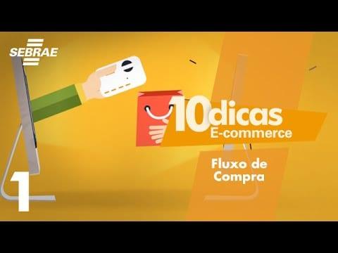 E-commerce // 1 – Fluxo de Compra