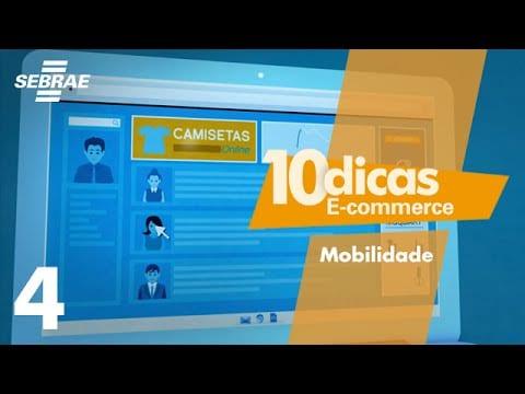 E-commerce // 4 – Mobilidade