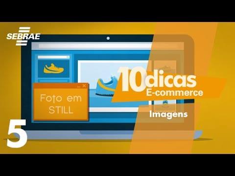 E-commerce // 5 – Imagens