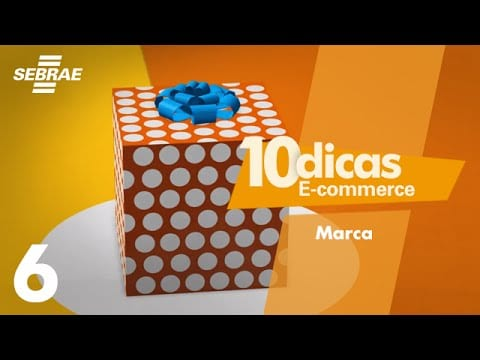 E-commerce // 6 – Marca
