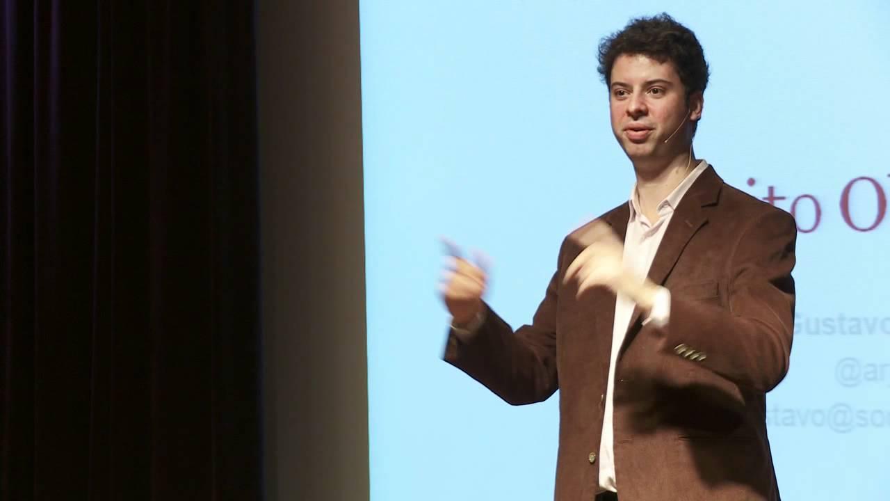 e-Talks | Atendimento ao Consumidor nas Redes Sociais – Gustavo Arjones