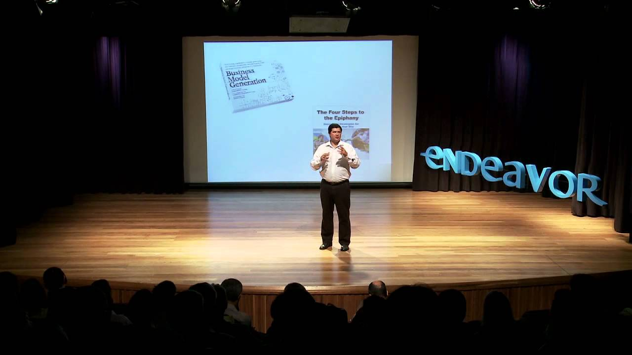 e-Talks | Business Model Generation: As falhas no livro – Marcelo Salim [Ibmec]