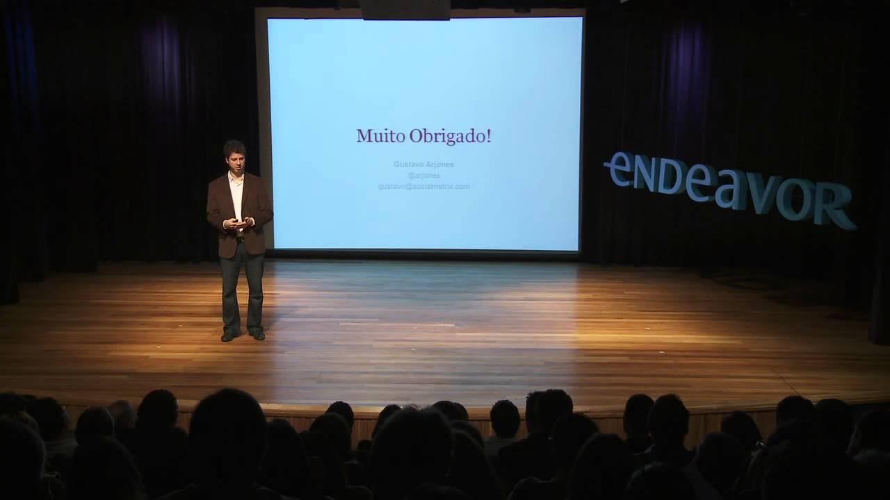 e-Talks   Como Medir Sua Performance Nas Redes Sociais – Gustavo Arjones