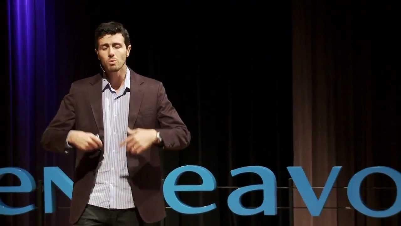 e-Talks | Crowdsourcing para Mudanças na Empresa – Gustavo Mota [We Do Logos]