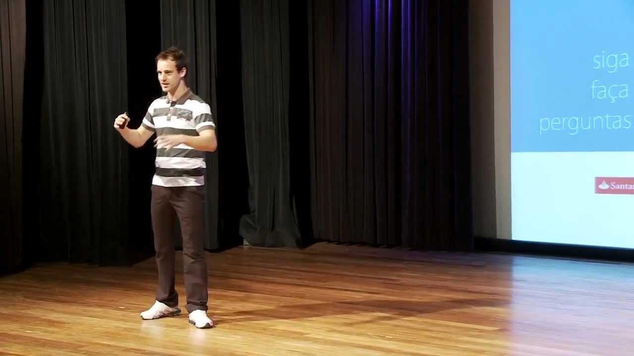 e-Talks   Crowdsourcing: Relação com o Cliente – Rafael Zatti