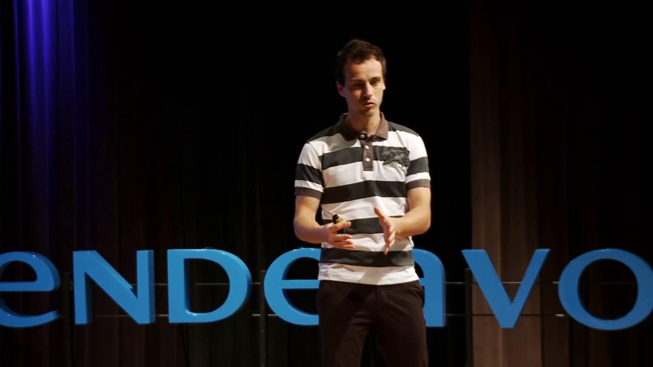 e-Talks | Crowdsourcing: uma nova forma de fazer as coisas