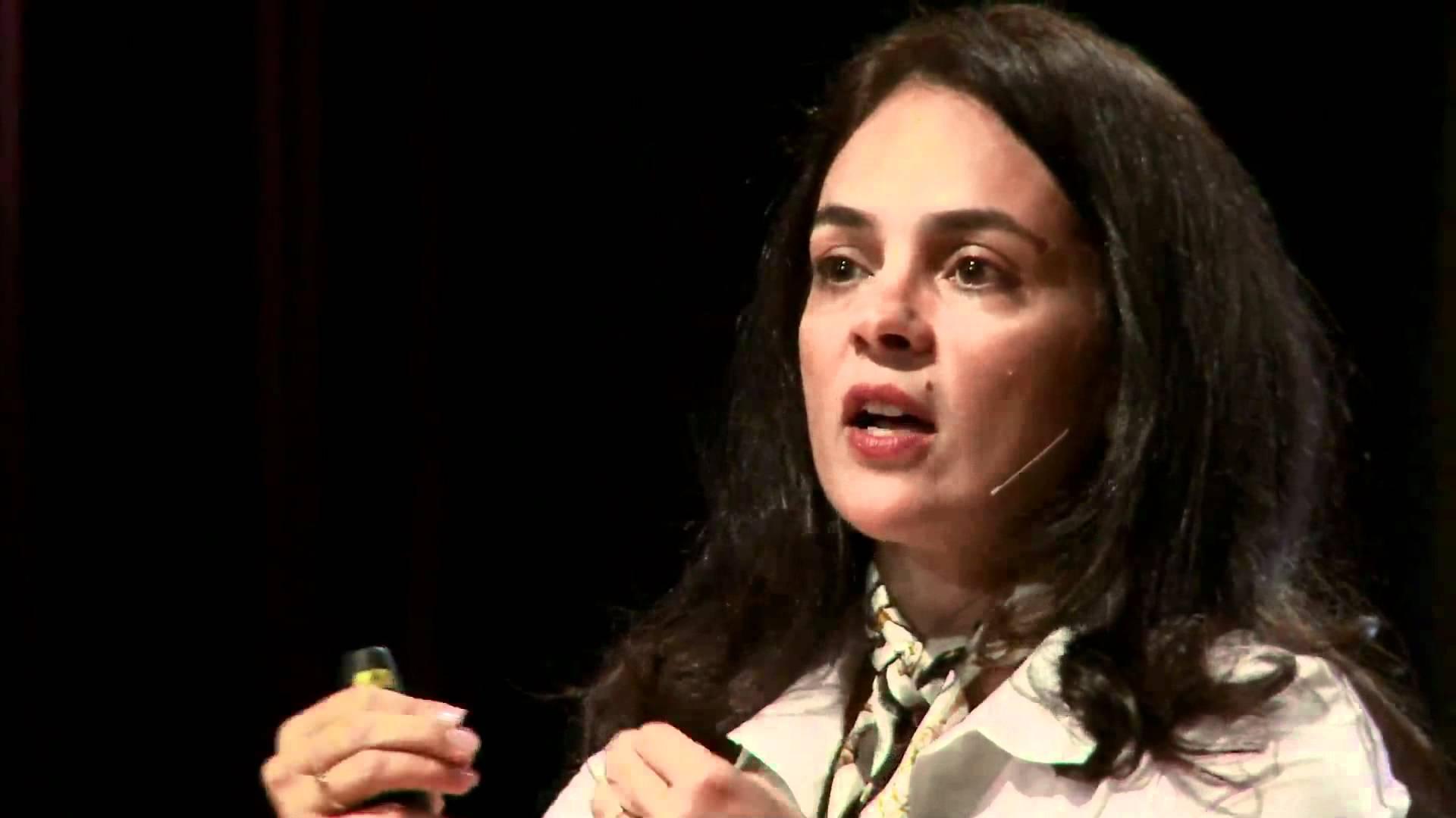 e-Talks | Cultura Organizacional Alavancando Negócios – Patrícia Tavares [Nex-us]