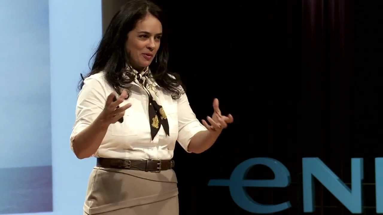 e-Talks | Cultura Organizacional: Implantar a cultura é papel do RH? – Patrícia Tavares