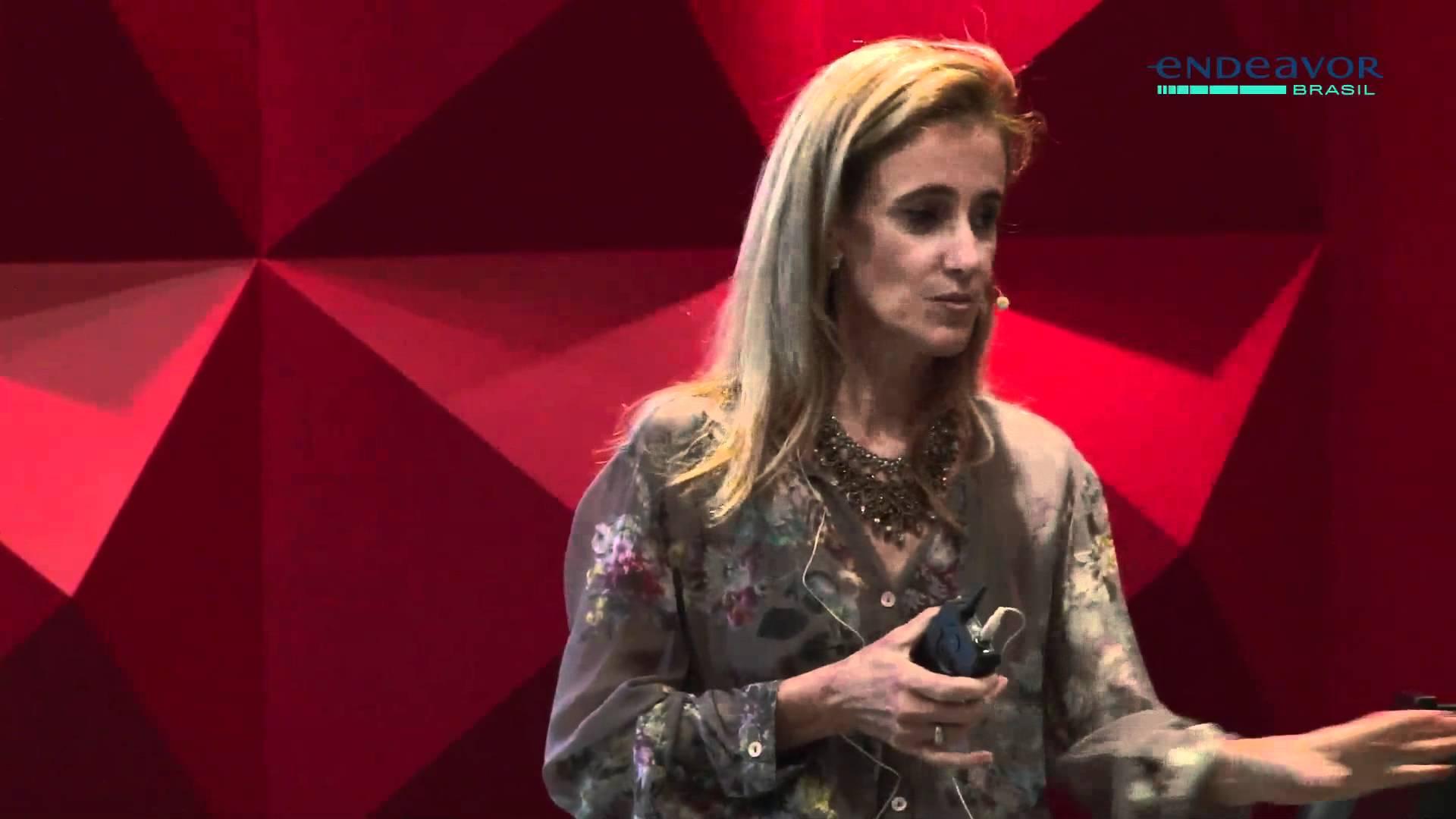 e-Talks | Demissão: O Lado Pessoal na Hora da Demissão  – Raissa Lumack [Coca-Cola]